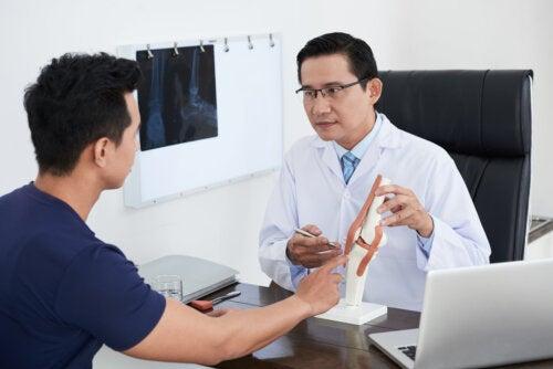 Las 7 enfermedades más comunes en los huesos