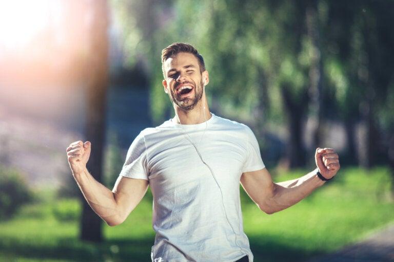 ¿Qué es la euforia del corredor y cómo se produce?