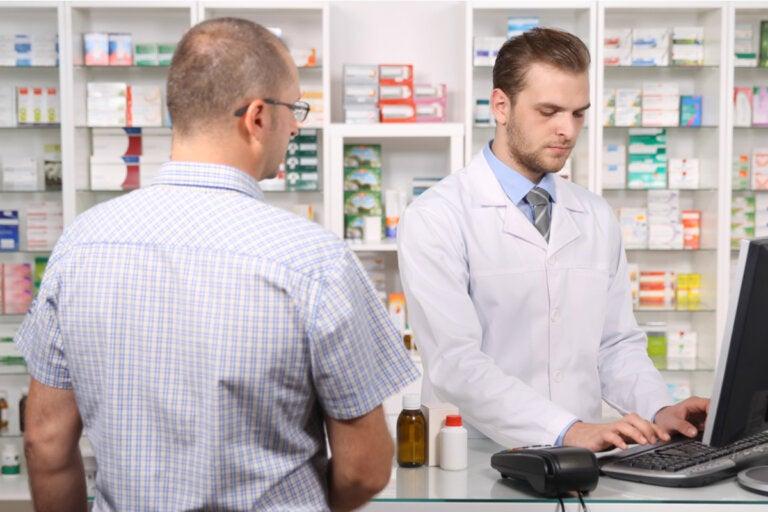 ¿Se pueden devolver medicamentos a la farmacia?