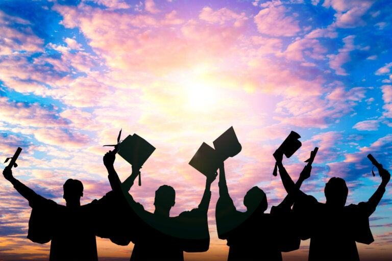 7 mejores destinos para celebrar la graduación