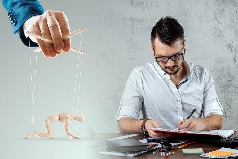 5 consejos para evitar ser víctima de manipulación