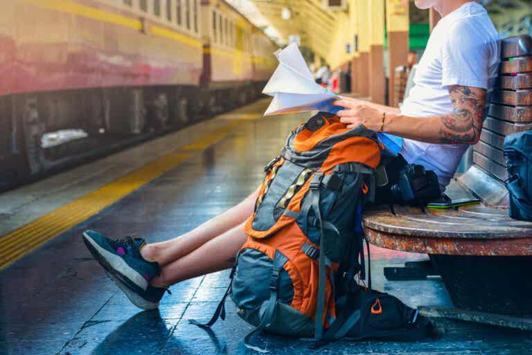 10 consejos útiles para mochileros principiantes
