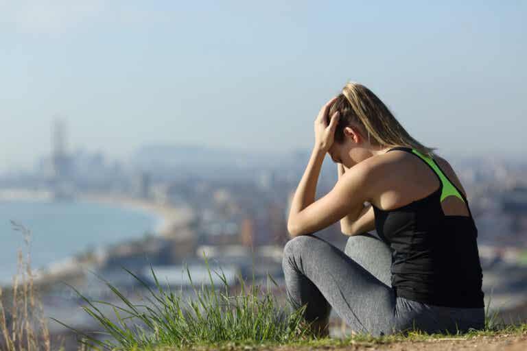 Tríada de la mujer deportista: ¿qué es y por qué ocurre?