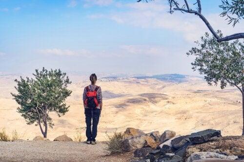 6 consejos para visitar un desierto