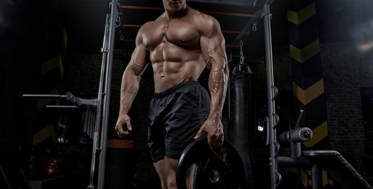 La exigente dieta que lleva Dwayne Johnson, The Rock, para ganar músculo