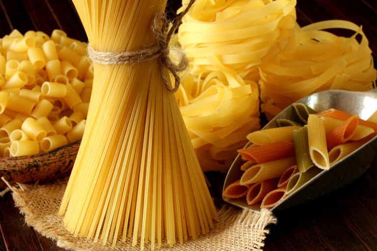 Pasta fresca vs pasta seca: diferencias y preparación