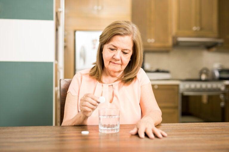 Efectos secundarios por exceso de bicarbonato de sodio