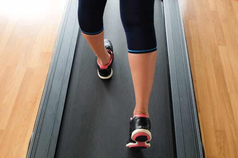 6 diferencias entre las cintas de correr curvas y planas