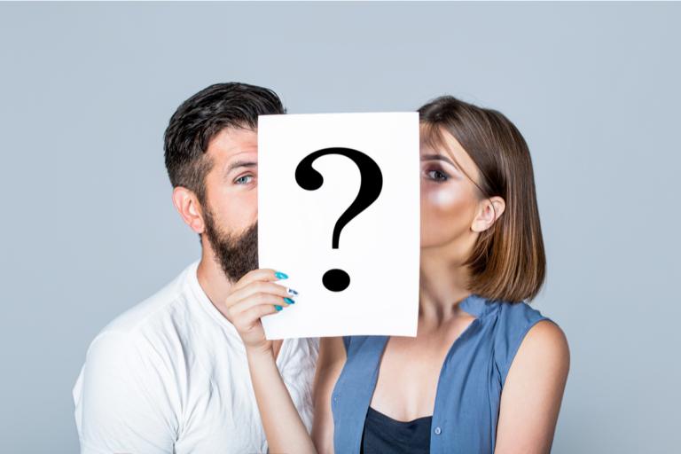 107 preguntas para conocer mejor a tu pareja