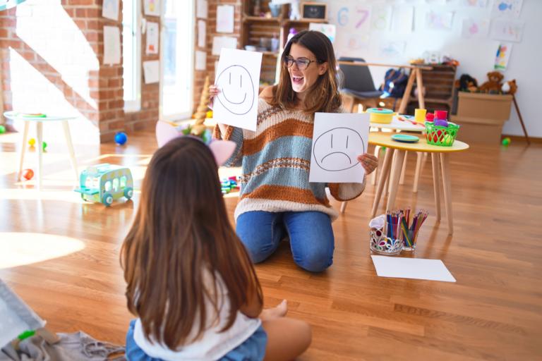 ¿Cuál es la importancia de la psicología infantil?