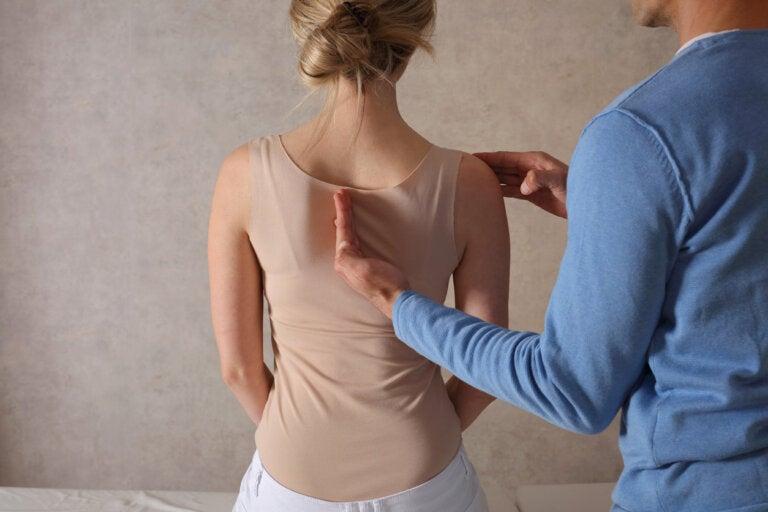 Egoscue: terapia postural para aliviar el dolor de espalda