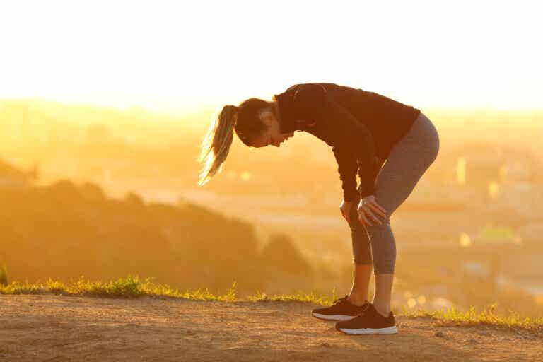 ¿Qué es y cómo mejorar la resistencia física?