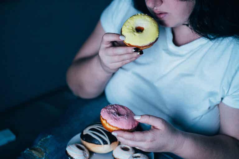 Los mejores consejos para combatir la ansiedad por comer