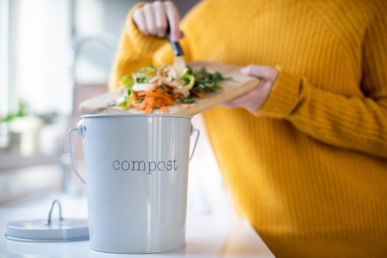 8 pautas para ser más sostenibles en la cocina
