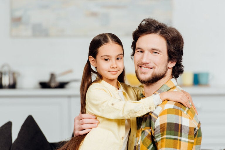 ¿Qué es y cómo aplicar la crianza positiva?