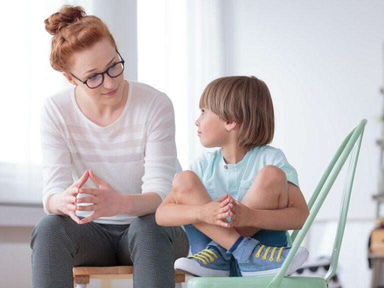 ¿Cómo enseñar paciencia a un niño? 6 consejos útiles