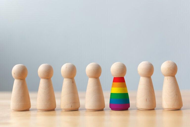 ¿Qué es la homofobia internalizada?