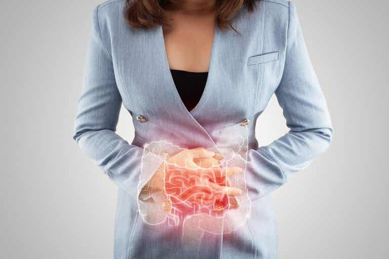 Hemorragia digestiva: síntomas, causas y tratamiento