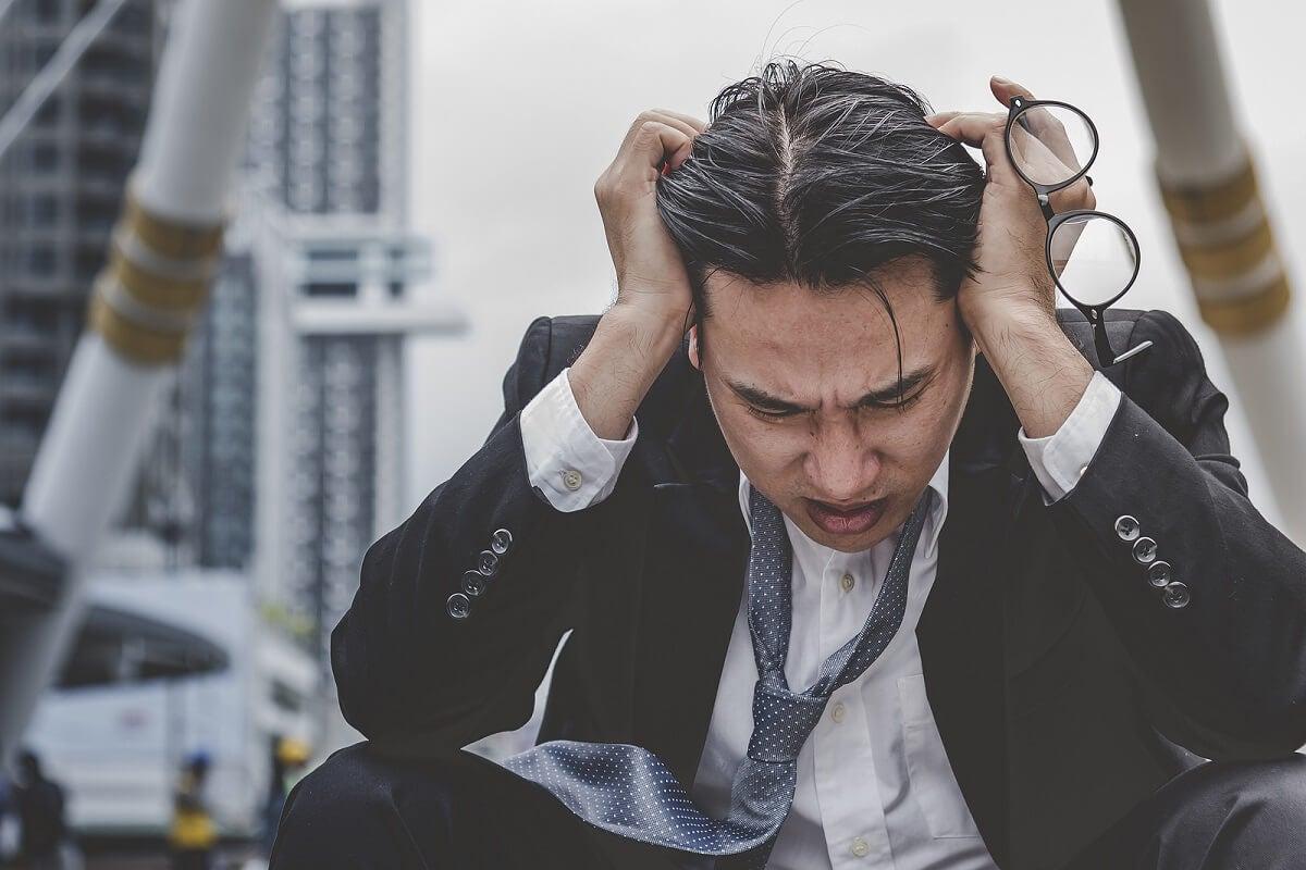 Principales efectos mentales de estar desempleado
