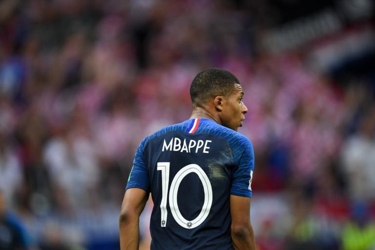 Mbappé: la rigurosa rutina de ejercicio y dieta de la próxima gran estrella del fútbol