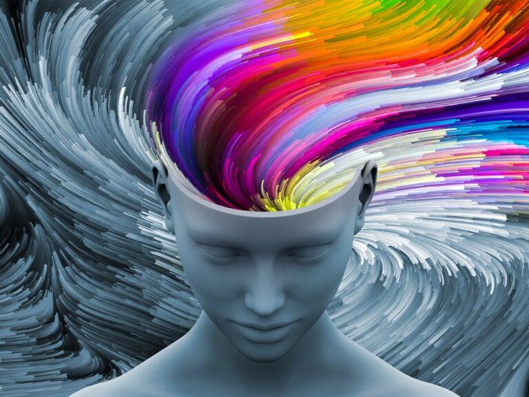 Los 8 procesos psicológicos básicos y sus características