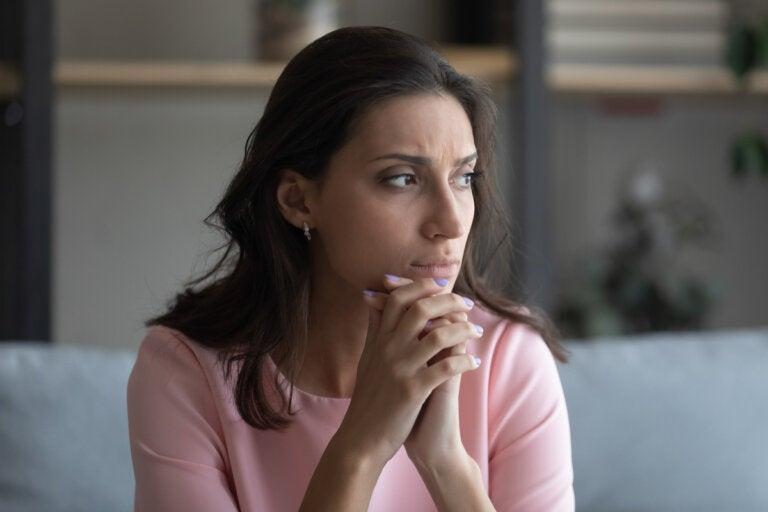 ¿Qué es la ansiedad anticipatoria?