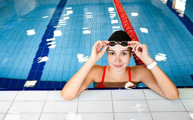 Importancia de la nutrición en nadadores: recomendaciones para una dieta balanceada