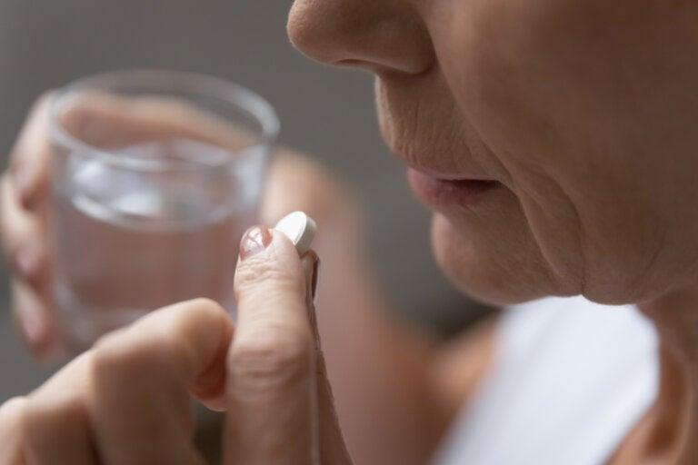 La USPSTF asegura que son más los riesgos que los beneficios del uso diario de la aspirina
