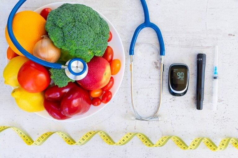 8 consejos nutricionales contra la resistencia a la insulina