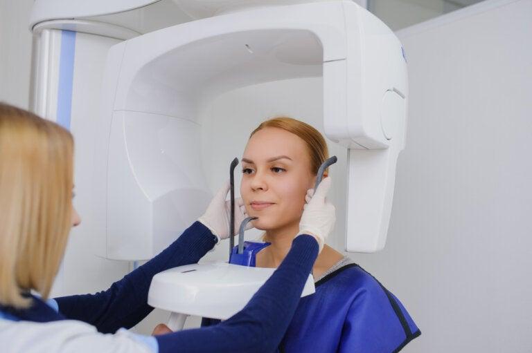 Ortopantomografía: ¿qué es y para qué sirve?