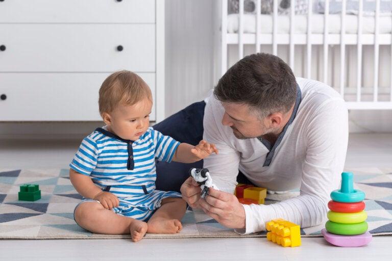 Crianza con apego: ¿qué es y cuáles son sus beneficios?